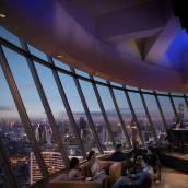 曼谷千禧希爾頓酒店