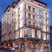 帝國皇宮貝斯特韋斯特酒店