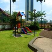 吉隆坡全方位服務型公寓酒店