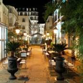 巴黎馬萊花園酒店