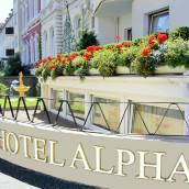 阿爾法酒店