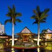 卡塔瑪蘭溫泉度假酒店