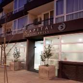 首都聖巴勃羅公寓式酒店