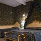 埃爾加澤蒂諾酒店