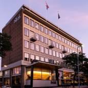 鹿特丹斯拉克 Tribute Portfolio 酒店