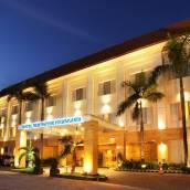 日惹新沙非酒店
