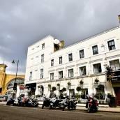 國王十字客棧酒店