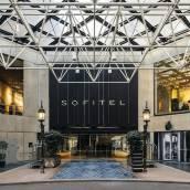 索菲特墨爾本柯林斯酒店