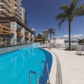 黃金海岸艾博酒店