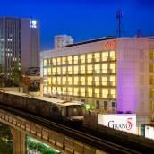 曼谷素坤逸5號格蘭德酒店