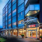 貝斯特韋斯特優質黛爾塔公園酒店