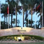 布里斯班國際弗吉尼亞州酒店