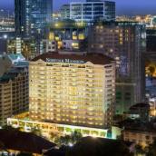 諾福克大廈豪華服務公寓式酒店
