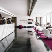 科莫墨爾本 - 美憬閣索菲特公寓式酒店