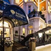 倫敦巴廖尼酒店-立鼎世酒店集團