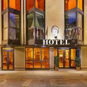 托馬斯酒店