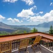 湖景生態小屋旅館