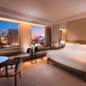 新加坡康萊德酒店