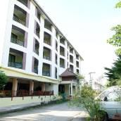 曼谷暹羅廣場機場酒店