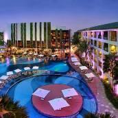 巴厘島勒吉安斯通萬豪傲途格精選酒店