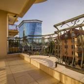 斯戴普萊斯奇利尤姆巴公寓酒店