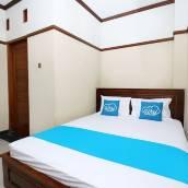 艾里日惹回教卡里烏昂路 5.2 公里卡朗沃尼岡杜庫酒店