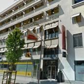 哥德堡克拉利奧奧丁連鎖酒店