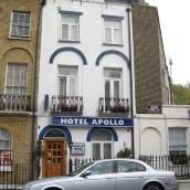 倫敦阿波羅酒店
