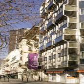 巴黎馨樂庭美因蒙帕納斯服務公寓