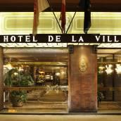 德拉維勒酒店