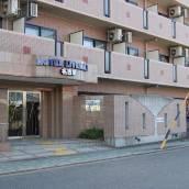 名古屋榮Livemax酒店