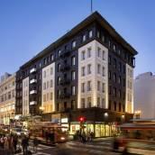 倫敦克羅伊登朱瑞斯旅館