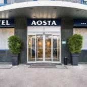 奧斯塔酒店-迷你酒店集團
