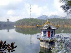 闲散漫步,汉中古城休闲1日游