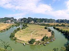 上林自然风光1日游