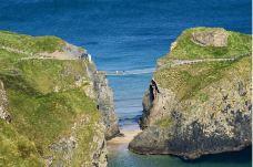 巨人之路 -北爱尔兰