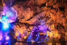 宝晶宫国际旅游度假区-英德