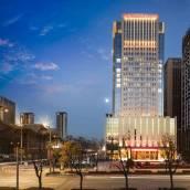 西安皇苑華美達廣場酒店