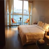 青島浚城海度假公寓