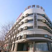 如家精選酒店(上海赤峰路地鐵站店)