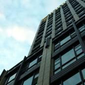 上海萬業新階全套房公寓酒店
