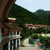 郴州王仙嶺鳳谷賓館
