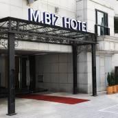 艾姆比茲酒店