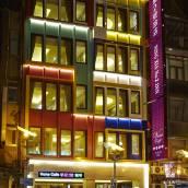 台北寧夏2號旅店