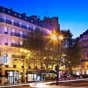 巴黎愛麗舍廣場酒店