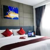 曼谷公園公寓酒店