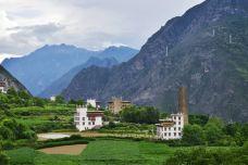 中路藏寨-丹巴-尊敬的会员