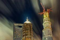 上海 上海中心 金茂大厦 环球金融中心 (2)-上海-余儒文