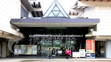 奈良国立博物馆