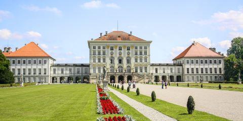 寧芬堡皇宮